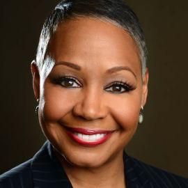 Lisa Borders Speaker Agent