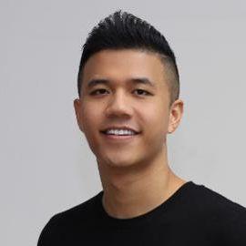 Kevin Chiu Headshot