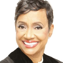 Judge Glenda Hatchett Headshot