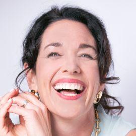 Katie Goodman Headshot