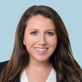 Aliza Rosen Headshot