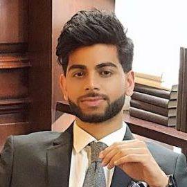 Haseeb Karim Headshot
