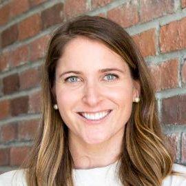 Jenna Kerner Headshot