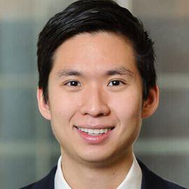 Cory Liu Headshot