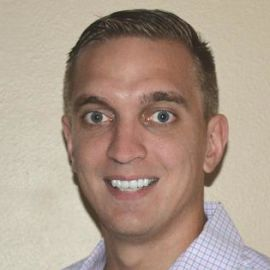 Kevin Schlenker Headshot