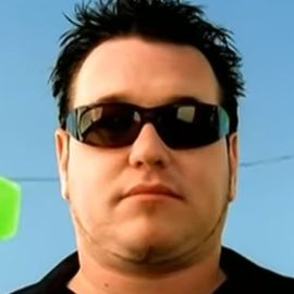 Smash Mouth Headshot