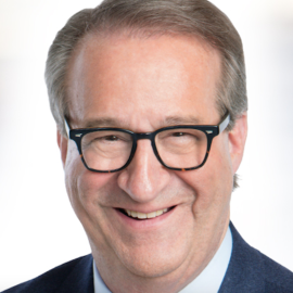 Mark Rosen Headshot