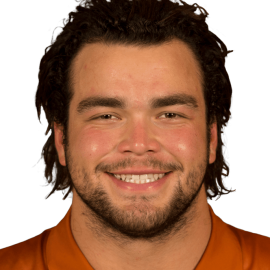 Connor Williams Headshot