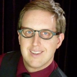 Dr. Carl Christman Headshot