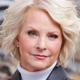 Cindy Hensley McCain Speaker Agent