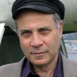 Robert Zubrin Headshot
