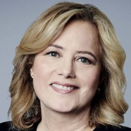Hilary Rosen Headshot