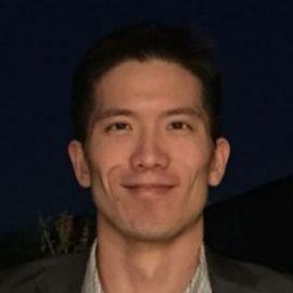 Theodore Ho Headshot