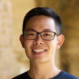 Andy Kah Ping Tay Headshot