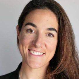 Jessica Verrilli Headshot