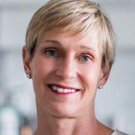 Gerri Kahnweiler Headshot