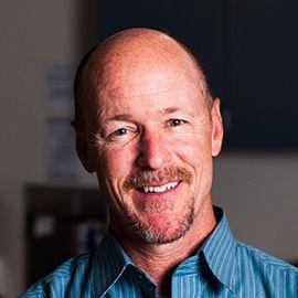 Dr. Chris Lowe Headshot