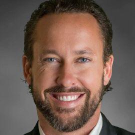 Brent Gleeson Headshot