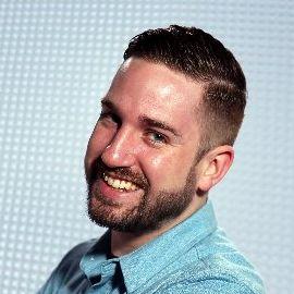 Tim Gettys Headshot