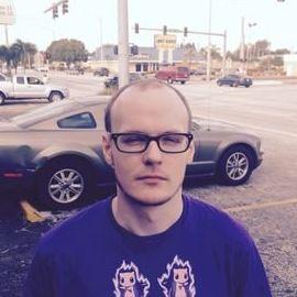 Jason Zimmerman Headshot