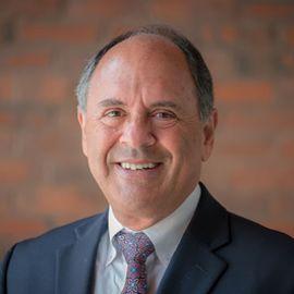Chuck Freilich Headshot