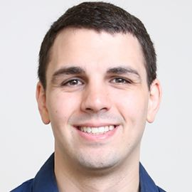 Tyler Clites Headshot