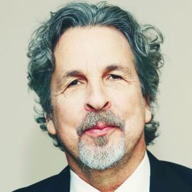 Peter Farrelly Headshot