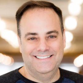 Joel Spolsky Headshot