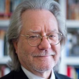 A.C. Grayling Headshot