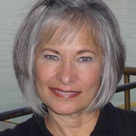Maureen Wittels Headshot