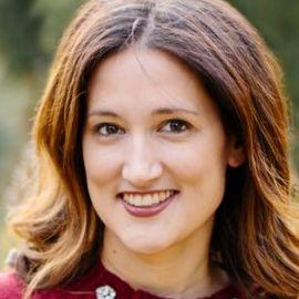 Dr. Jennifer Conti Headshot