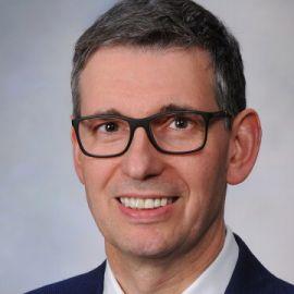 Dr. Gianrico Farrugia Headshot