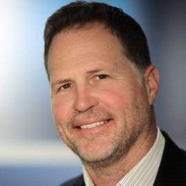 Jay Fulcher Headshot
