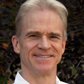 Alan Hobson Headshot