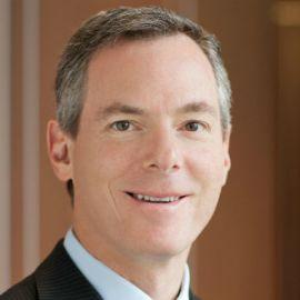 Paul E. Jacobs Headshot