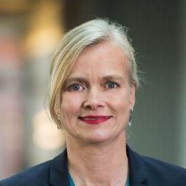 Dr. Carla Kriwet Headshot