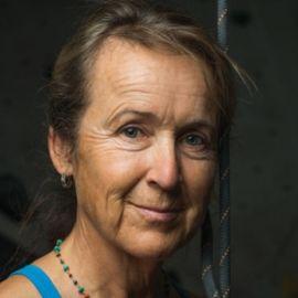 Sharon Wood Headshot