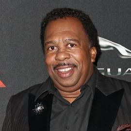 Leslie David Baker Headshot