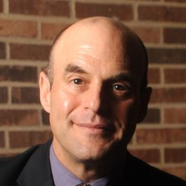 Peter Sagal Headshot