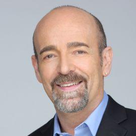 Steve Rizzo Headshot