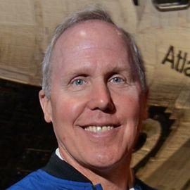 Thomas D. Jones, PhD Headshot