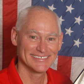 Colonel Mike Mullane Headshot