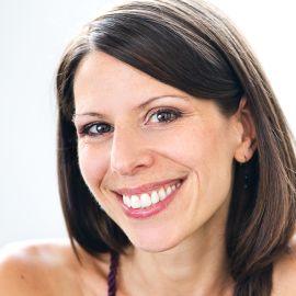 Tamara Levitt Headshot