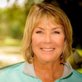 Cindy Miller Headshot