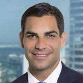 Francis Suarez Speaker Agent