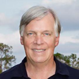 Glenn Roberts Headshot