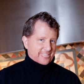 David Rosengarten Headshot