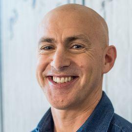 Andy Puddicombe Headshot