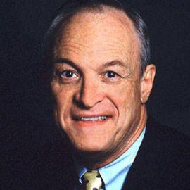 Dale Brown Headshot