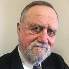Samuel W. Mitcham, Jr. Headshot